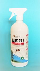 Репелент за комари